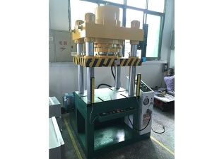 200吨油压机
