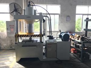 江门客户定购铸造件整形机