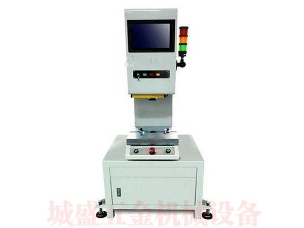 伺服电子压力机
