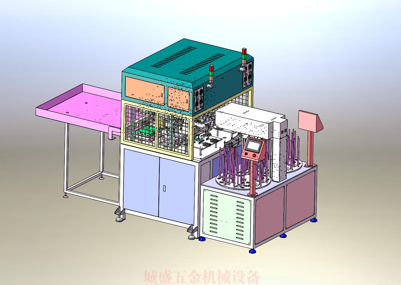 广东自动整形机,热压整形机