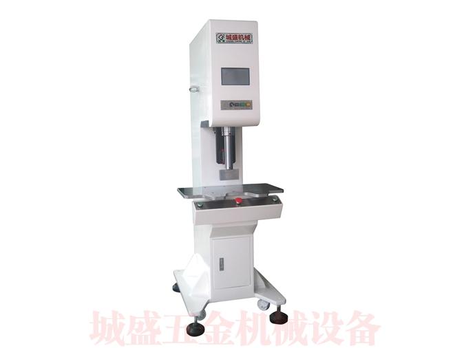 重庆伺服液压机,精密压力机厂家