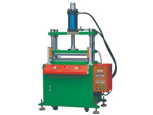 油压热压机