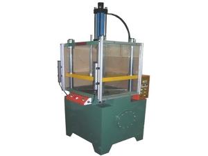 四柱液压压装机