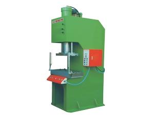落地式油压压装机