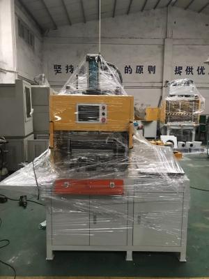 上海自动铜管热压机压扁机