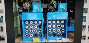 上海压管机